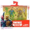 Fortnite Battle Royale Collection - Duo Pack Battlehound & Flytrap