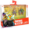 Fortnite Battle Royale Collection - Duo Pack Hay Man & Hollowhead