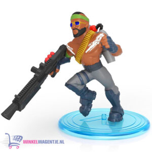 Fortnite Battle Royale Collection - Speelfiguur Bandolier