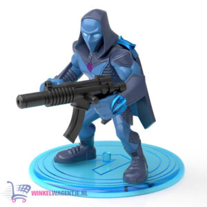 Fortnite Battle Royale Collection - Speelfiguur Omen