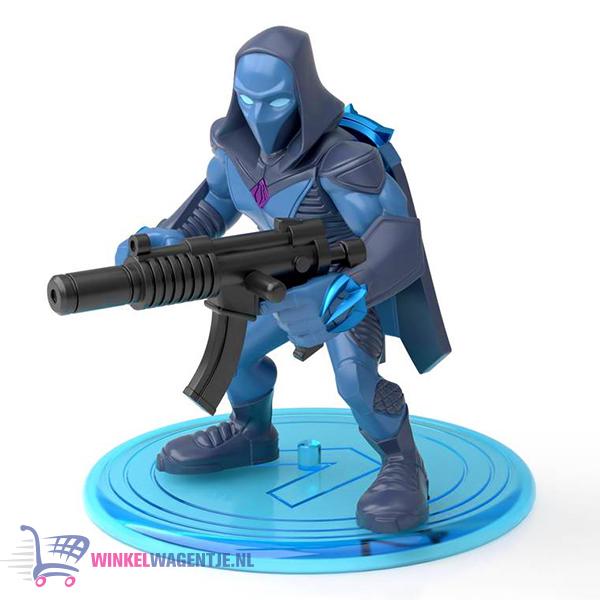 Fortnite Battle Royale Collection - Speelfiguur Omen