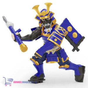 Fortnite Battle Royale Collection - Actiefiguur Musha