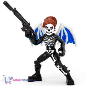 Fortnite Battle Royale Collection - Actiefiguur Skull Ranger