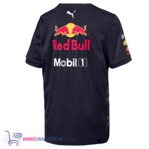 PUMA Red Bull Racing Teamline Shirt (Maat L)