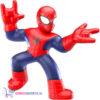Marvel Heroes of Goo Jit Zu Spiderman Speelfiguur