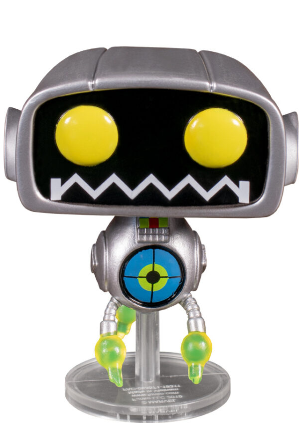 H.E.R.B.I.E. - Fantastic Four - Funko Pop! #564