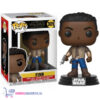 Finn - Star Wars - Funko Pop! #309