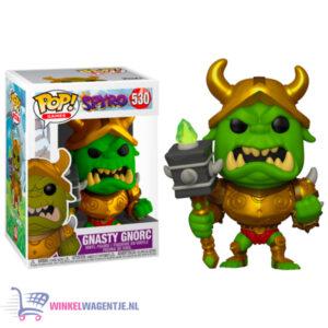 Gnasty Gnorc - Spyro - Funko Pop! #530