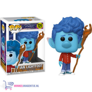 Ian Lightfoot - Disney Pixar Onward - Funko Pop! #721