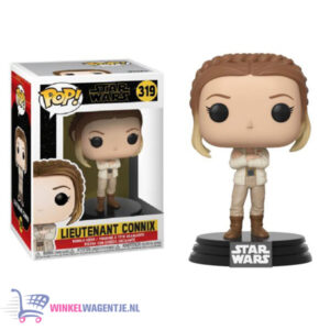 Lieutenant Connix - Star Wars - Funko Pop! #319