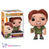 Quasimodo - Disney The Hunchback Notre Dame - Funko Pop! #633