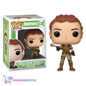 Tower Recon Specialist - Fortnite - Funko Pop! #439
