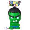 JUMBO Squishy Hulk 15 cm