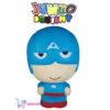 JUMBO Squishy Captain America 15 cm