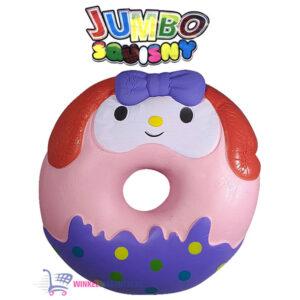 JUMBO Squishy Donut 15 cm