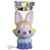 JUMBO Squishy Rainbow Fox 15 cm