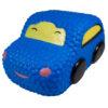 I Love Squishy Figuurtje - Blauwe Auto 15 cm
