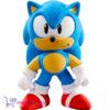 Mini Sonic The Hedgehog Stretch Speelfiguur