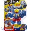 Heroes of Goo Jit Zu - Gigatusk Hero Pack Speelfiguur