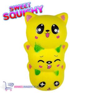 Sweet Squishy Figuurtje Akasuki 10 cm