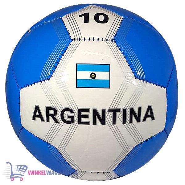 Voetbal Maat 1 - Argentinië