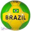 Voetbal Maat 1 - Brazilië