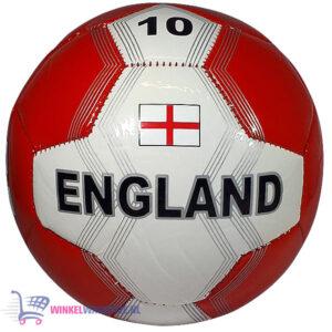 Voetbal Maat 1 - Engeland