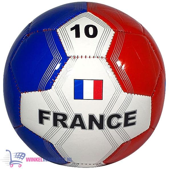 Voetbal Maat 1 - Frankrijk
