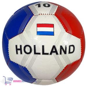 Voetbal Maat 1 - Holland/Nederland
