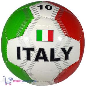 Voetbal Maat 1 - Italië