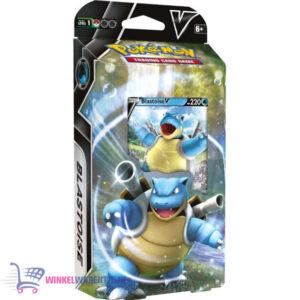 Pokemon Kaarten V Battle Deck Blastoise