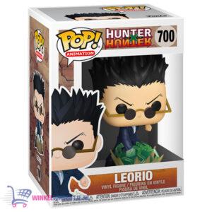 Funko POP! Hunter x Hunter Leorio #700