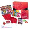 Pokemon Sword & Shield Elite Trainer Box (Rood)