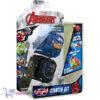 Marvel Avengers Fidget Battle Cube: Captain America VS Black Panther