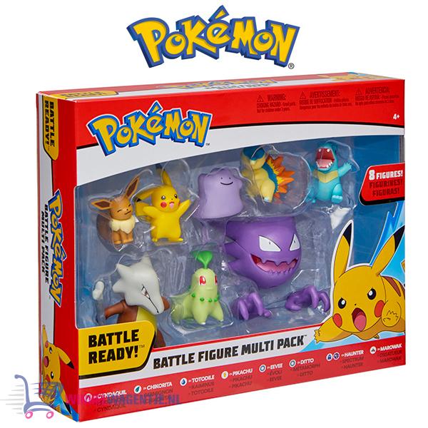 Goedkoop Pokémon Kaarten en speelgoed kopen bij speelgoedwinkel in Vollenhove
