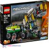 LEGO Technic Bosbouwmachine / Forest Machine (42080)